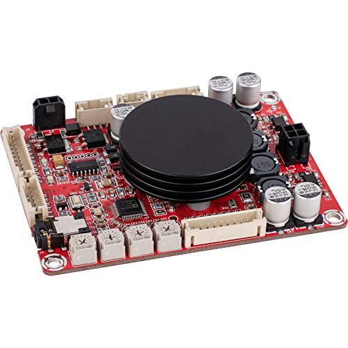 Dayton Audio DSPB-250 2x50W Class D Audio Amplifier Board with DSP