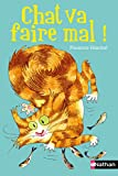Chat va faire mal !