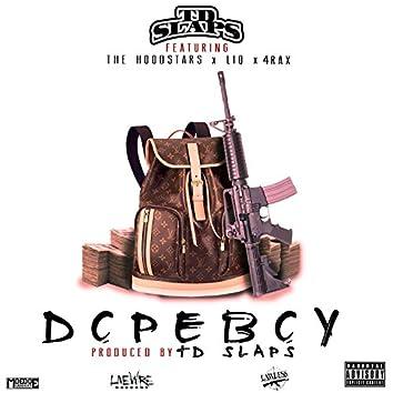 Dope Boy (feat. The Hoodstars, 4rax & Liq)