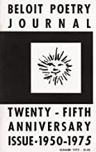 The Beloit Poetry Journal: Summer 1975 (Volume 25 - Number 4)