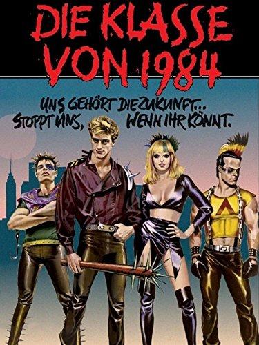 Die Klasse von 1984 [dt./OV]