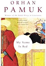 [(My Name Is Red)] [Author: Orhan Pamuk] published on (September, 2002)