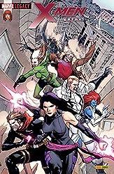 Marvel Legacy - X-Men Extra n°3 de Dennis Hopeless