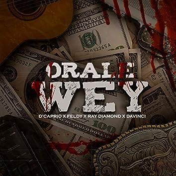 Orale Wey