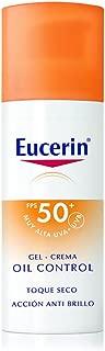 Eucerin Protector Solar Oil Control, 50 ml