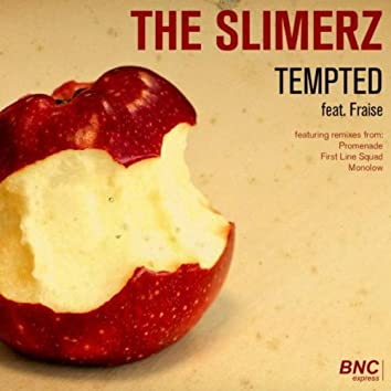 Tempted EP