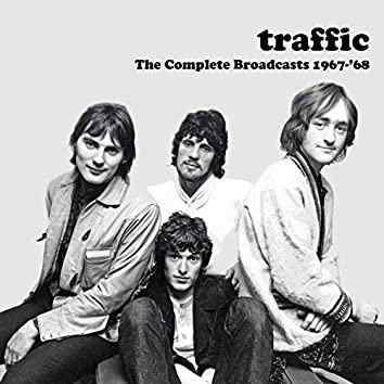 The Complete Broadcasts 1967-'68