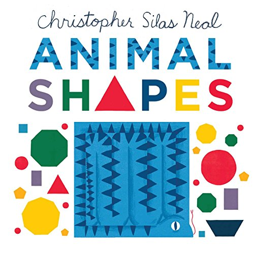 Animal Shapes (Christopher Silas Neal)