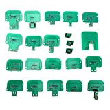 22PCS BDM Adaptador Set Adaptadores