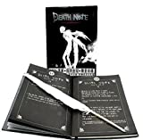 Papapanda Cuaderno de anime Death Note Episodio 1 Light (Nota de la muerte Episodio 1)