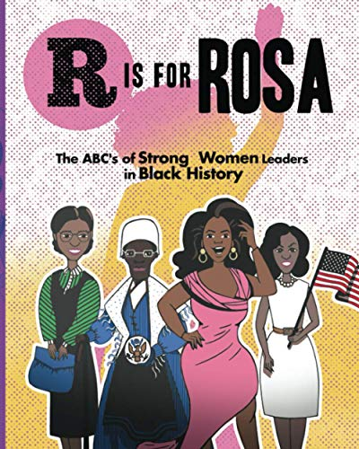 R is for Rosa Paperback