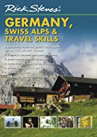 Rick Steves Europe DVD: Germany, Swiss Alps and Travel Skills