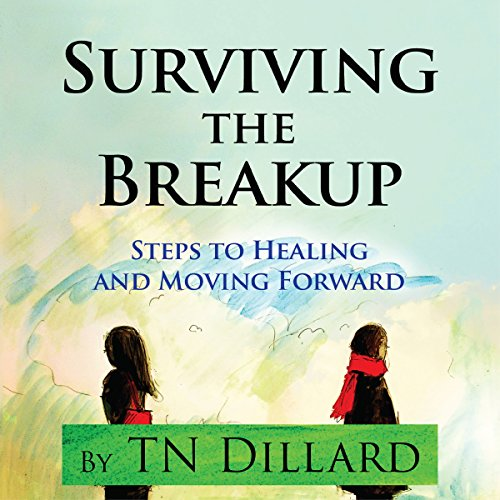 Surviving the Breakup                   By:                                                                                                                                 T. N. Dillard                               Narrated by:                                                                                                                                 Claire Heffron                      Length: 1 hr and 17 mins     Not rated yet     Overall 0.0