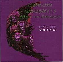 Wolfgang - 2in1 Series - Semenelin & Serve in Silence - Philippine Music CD