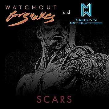 Scars (feat. Megan McDuffee)
