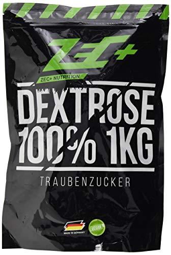 Zec+ Unflavored Dextrose, 1 Stück