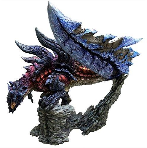 Monster Hunter - Creator's Model Cutting Wyvern Glavenus Dinovalde [Capcom Figure Builder][Importación Japonesa]