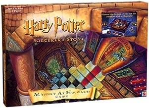 Best harry potter halls of hogwarts board game Reviews