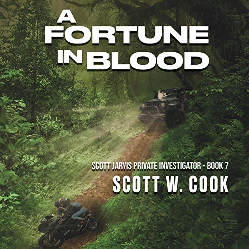 A Fortune in Blood cover art
