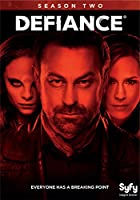 Defiance: Season Two [DVD] [Import]