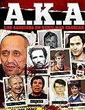A.K.A Los Asesinos en serie mas Crueles: La Naturaleza humana puede ser la mas oscura de las naturalezas.