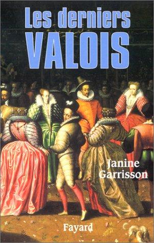 Le Dernier des Valois