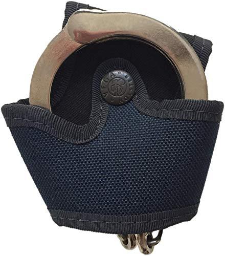 Porta manette Vega aperto 2P77 cordura -