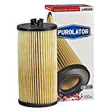 Purolator L45526 Premium Engine Protection Cartridge Oil Filter