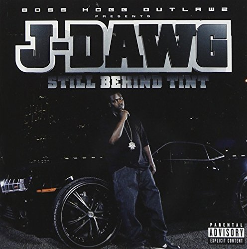 Boss Hogg Outlawz Present J-Da
