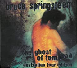 The Ghost Of Tom Joad Australian Tour Edition [2-CD Australian Import] includes 3 Acoustic Live & 1 Rare Track