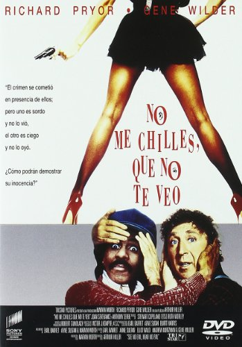 No Me Chilles Que No Te Veo [DVD]