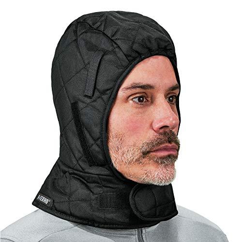 Ergodyne 6867 Extreme Series - Cappuccio protettivo per inverno, extra lungo