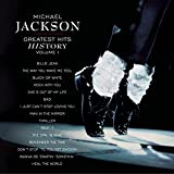 Michael Jackson: Vol. 1-Greatest Hits History