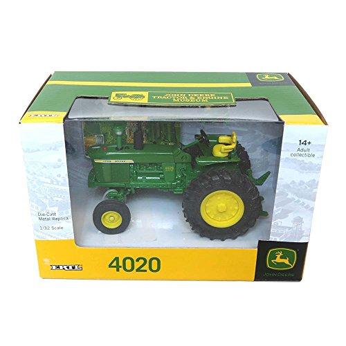 John Deere 1/32nd 4020 - 2014 Tractor & Engine Museum Edition