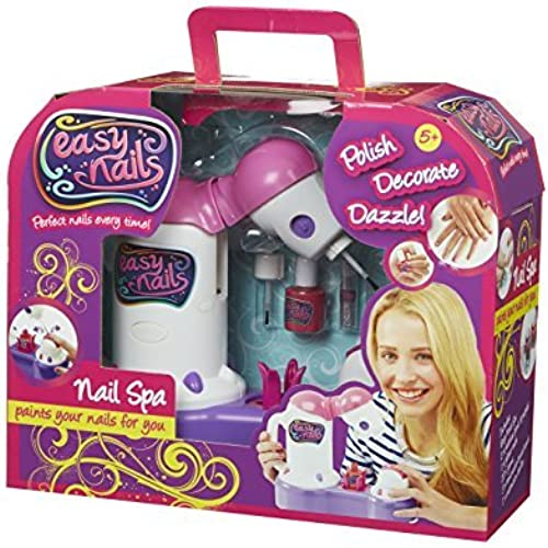 Easy Nail Spa Kit by Easy Nail