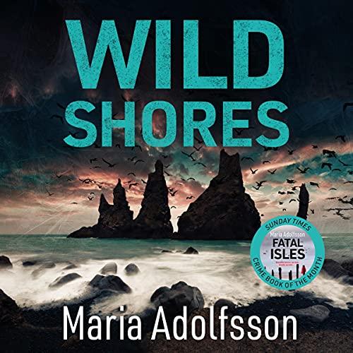 Couverture de Wild Shores