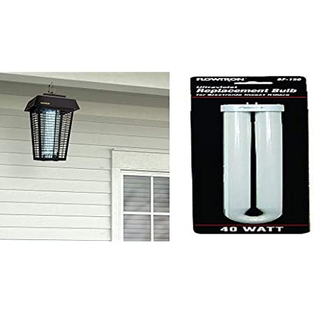 Replacement Bulb for Flowtron BF-150 for BK-80D FC7600 and Wall Sconce Models