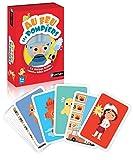 Nathan - Au feu les pompiers - Un jeu de cartes pour enfant de bataille et d'observation dès 3 ans