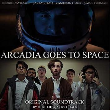 Arcadia Goes To Space (Original Soundtrack)