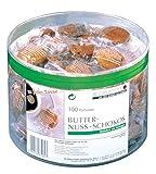Gruyters - Butter-Nuss-Schokos - 800g