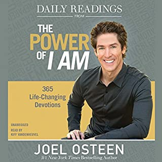 Daily Readings from The Power of I Am cover art
