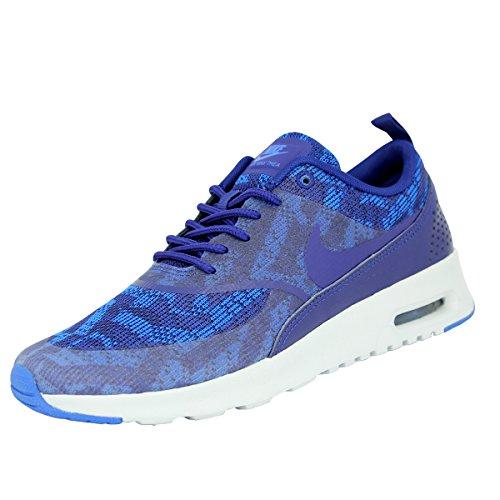 Nike Air Max Thea Jacquard 718646401, Damen Sneaker - EU 38.5