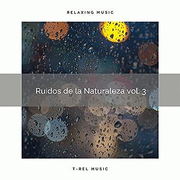 1 Ruidos de la Naturaleza vol. 3