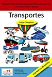 Transportes (Transportation) - JUEGO COMPLETO - SPANISH VERSION