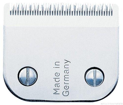Moser Class 45 Edelstahl - Wechselschneidsatz, 1/20mm. Passend für die Modelle: Moser 1245, 1225, 1221, 1247, 1249