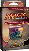 Magic the Gathering: Shards of Alara - Theme Deck - Intro Pack - Primordial Jund with 1 Booster Pack
