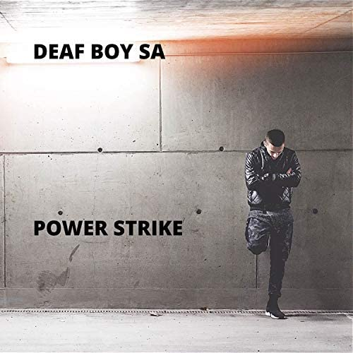 Deaf Boy SA