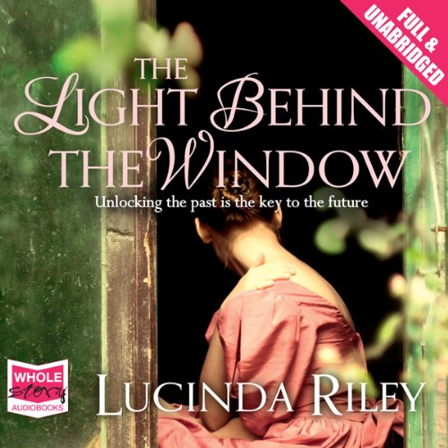 The Light Behind the Window audiobook cover art