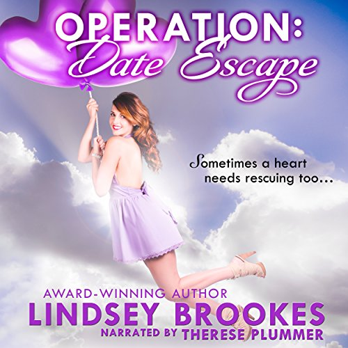 Operation: Date Escape audiobook cover art