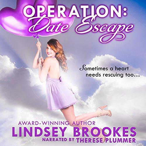 Operation: Date Escape cover art